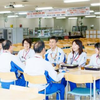ベストチョイスで従業員の食生活改善メニューを提供