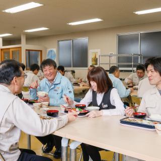株式会社タイワ精機『健康づくりの取組み』
