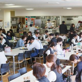 株式会社大和富山店『健康づくりの取組み』